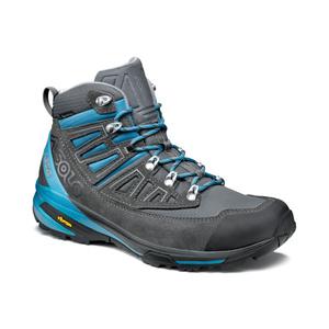 Dámské zimní boty Asolo Narvik GV ML smoky grey/blue moon/A935, Asolo