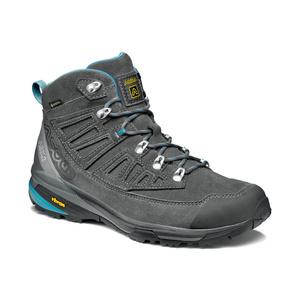 Dámské zimní boty Asolo Oulu GV ML graphite/blue moon/A939
