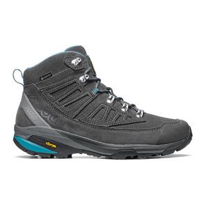 Dámské zimní boty Asolo Oulu GV ML graphite/blue moon/A939, Asolo