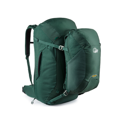 Batoh Lowe Alpine Escape Tour 55+15 Nettle/NT