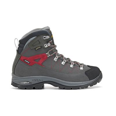 Dámské boty Asolo Finder GV Grey/Stone/Gerbera/A931 , Asolo
