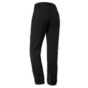 Kalhoty Schöffel Tessin2 Black, Schöffel
