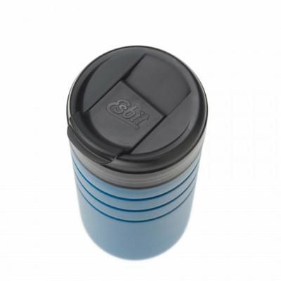Termohrnek Esbit Majoris Mug 450ml polar blue, Esbit