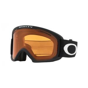 Lyžařské brýle Oakley O Frm 2.0 XL Matte Blk w/Pers & Dk. Grey OO7045-46, Oakley