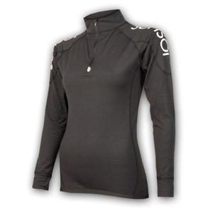 Dámské triko stoják zip Sensor Thermo 1065656-23, Sensor