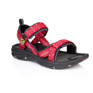 Sandály SOURCE Gobi Women's Tribal Red, Source