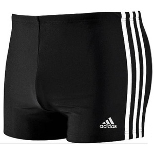 Plavky adidas 3 Stripes Authentic BX M 601366, adidas