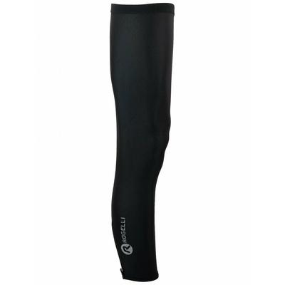 Slabé cyklistické nohavice Rogelli DYNACOOL, černé 009.011, Rogelli