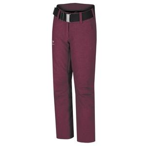 Kalhoty HANNAH Darsy berry mel, Hannah