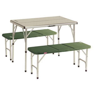 Stolek Coleman Pack-Away Table For 4, Coleman
