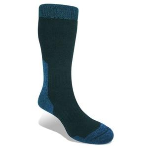 Ponožky Bridgedale Explorer Heavyweight Merino Comfort Boot navy/445, bridgedale
