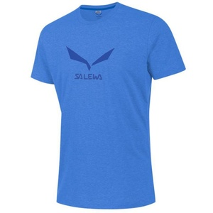 Triko Salewa SOLIDLOGO 2 CO M S/S TEE 25785-3420, Salewa