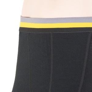 Pánské spodky Sensor Merino Wool Active černé 11109028
