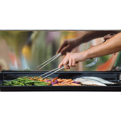 Grilovací pinzeta Campingaz Premium BBQ, Grandhall