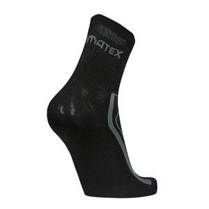 Ponožky Klimatex LITE ULA černé