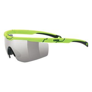 Sportovní brýle Uvex SPORTSTYLE 117 Yellow (7716) , Uvex