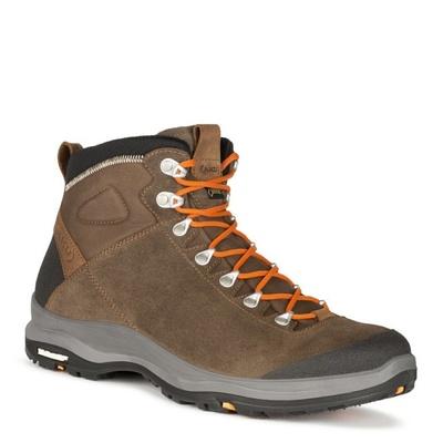 Pánské boty AKU 410.2 La Val GTX hnědá, AKU