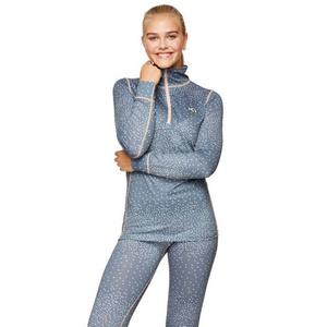 Triko Kari Traa Meteor LS Jeans, Kari Traa