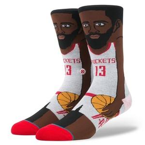 Ponožky Stance J. Harden, Stance