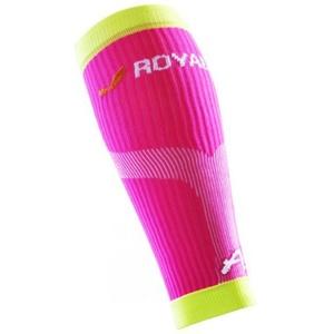 Kompresní lýtkové návleky ROYAL BAY® Neon Pink 3199, ROYAL BAY®