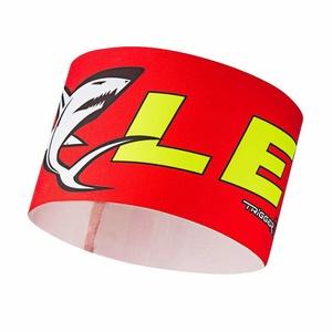 Čelenka LEKI Race Shark Headband 352212014, Leki