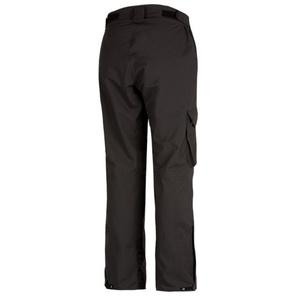 Kalhoty Klimatex MEL (SAPHIR) černé, Klimatex