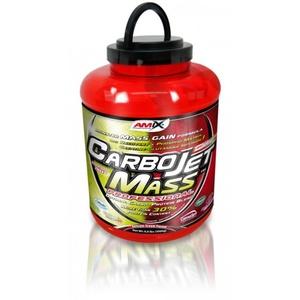 Amix CarboJet™ Mass Pro 30, Amix