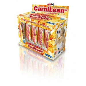 Redukce hmotnosti Amix CarniLean™ 10 x 25 ml amp.