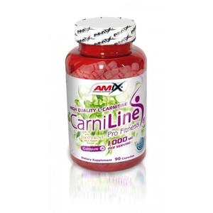 Redukce hmotnosti Amix CarniLine® cps.