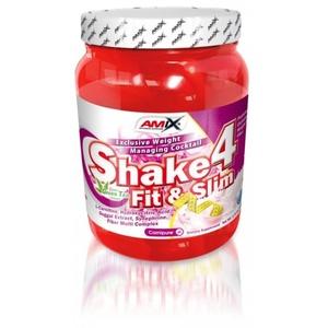 Redukce hmotnosti Amix Shake 4 Fit&Slim pwd., Amix