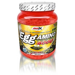 Amix EGG Amino 6000, Amix