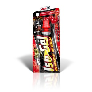 Amix IsoGEL® Energy Shock 70ml, Amix