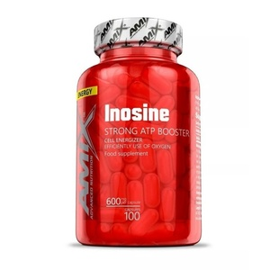 Amix Inosine 100 kapslí, Amix