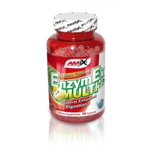 Amix EnzymEx® Multi 90 kapslí, Amix
