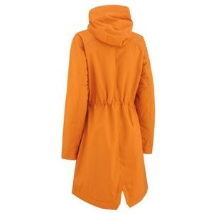 Dámský nepromokavý kabát Kari Traa Tesdal Rust, Kari Traa