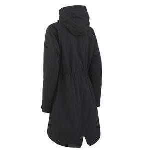 Dámský nepromokavý kabát Kari Traa Tesdal Black, Kari Traa
