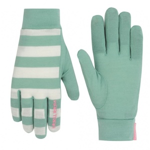 Dámské vlněné rukavice Kari Traa Ulla Sage, Kari Traa