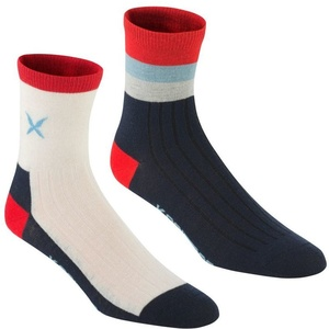 Ponožky Kari Traa Storeta Sock 2PK NAV, Kari Traa