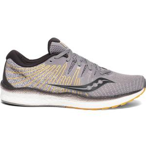 Pánské běžecké boty Saucony Liberty Iso 2 Gry/Yel, Saucony