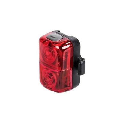 Světlo Topeak Taillux 30 USB červená TMS092RR, Topeak