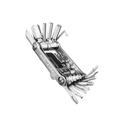 Nářadí Topeak Mini PT30 stříbrná TT2583S