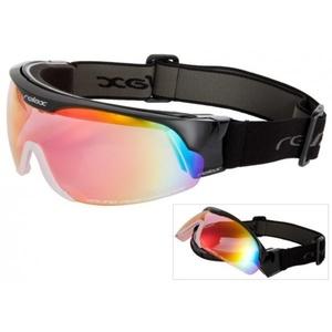 Lyžařské brýle Relax CROSS HTG34, Relax