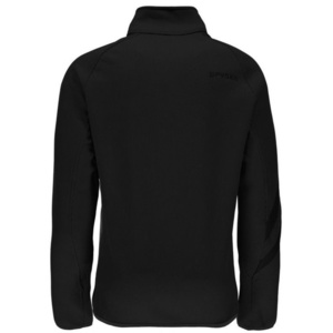 Svetr Spyder Men`s Wengen Full Zip Mid Wt Stryke Fleece 417027-001, Spyder