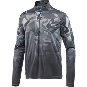 Rolák Spyder Men's Limitless 1/4 Zip Dry WEB T-Neck 417068-015, Spyder