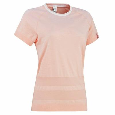 Dámské sportovní triko Kari Traa Solveig 622384, růžová
