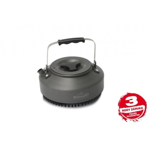 Konvice Pinguin Kettle X, Pinguin