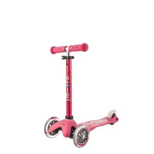 Koloběžka Mini Micro Deluxe Pink, Micro