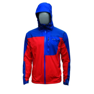 Bunda Pinguin Signal Jacket red