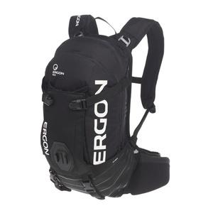 Batoh ERGON BA2 černá 45000840, Ergon