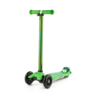 Koloběžka Maxi Micro Deluxe Green, Micro